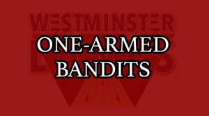 One-Armed Bandits