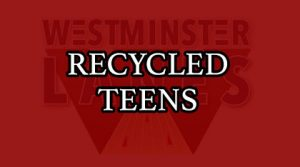 Recycled Teens