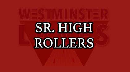 Senior High Rollers